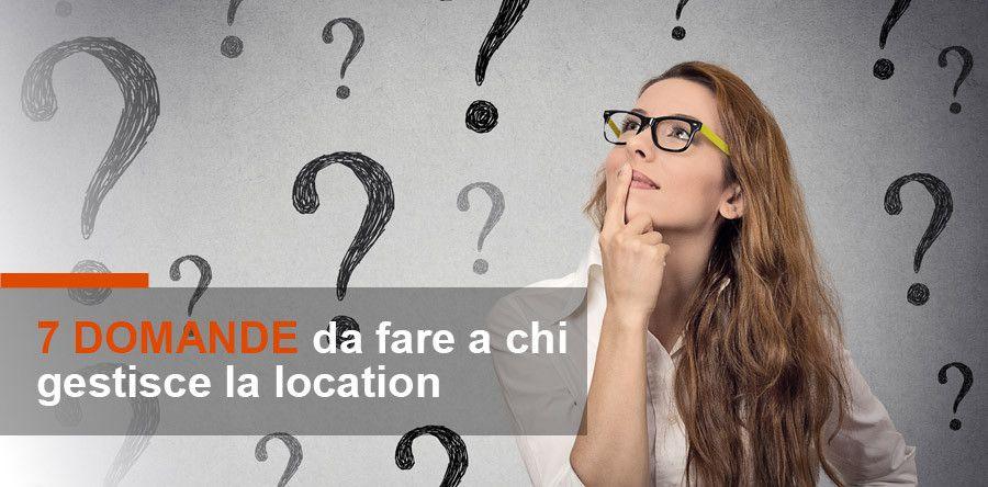 location matrimoni: ecco le sette domande che ogni futura coppia di sposi deve chiedere