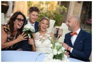 dj per eventi intervista sposi