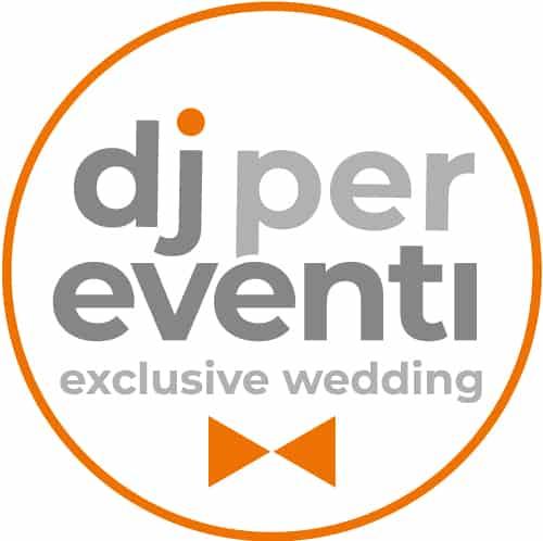dj per eventi logo 2019