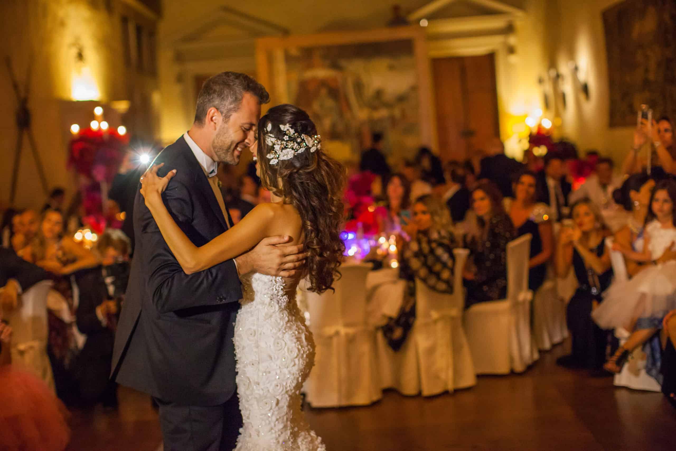 dj per eventi animazione per matrimoni venezia
